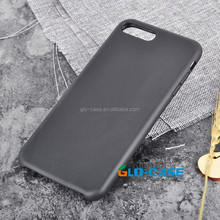 Leather surface TPU Plastic Case for iPhone 7