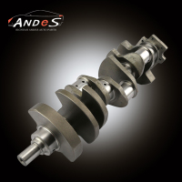 Forged or Cast G10 F10A Crankshaft For Suzuki Crank Shaft