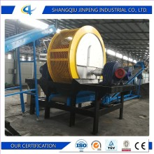 Hot Selling Waste Rubber Shredder