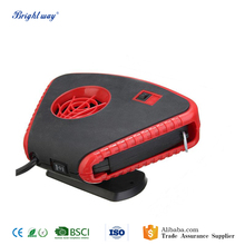 150W electric PTC Auto Car Instant Heater Defroster Heater Cooling Fan