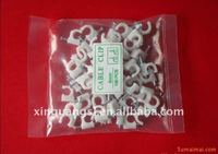 CIRCLE CABLE CLIP