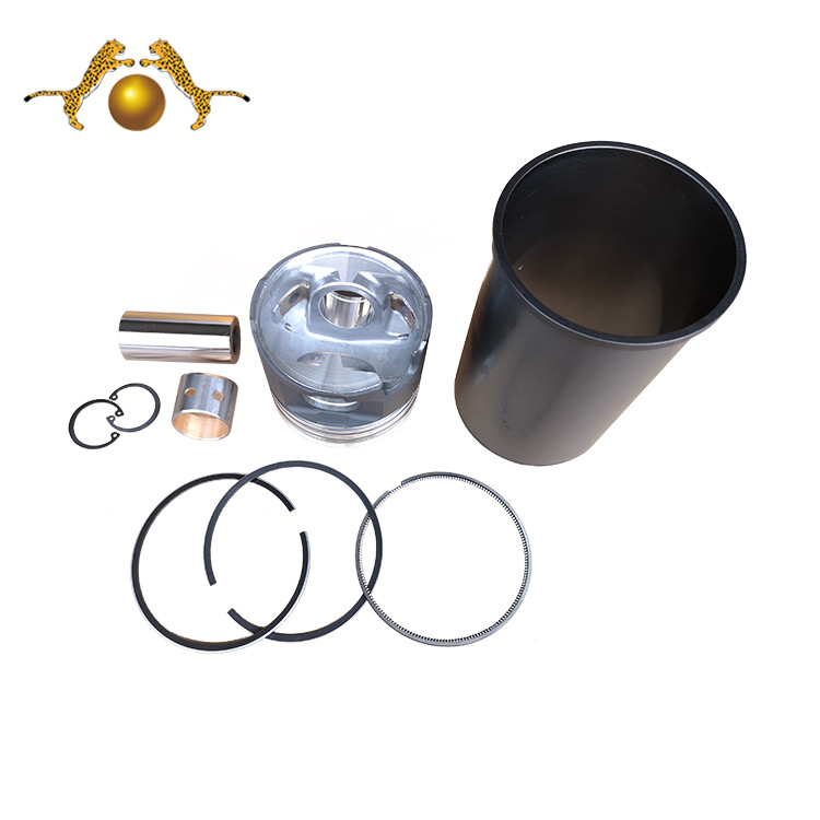 Cylinder Liner (1X) 5-87813392-0 repuestos para <strong>autos</strong>