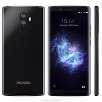 Original DOOGEE MIX 2 4G Mobile Phones Android 7.1 6GB+64GB Octa Core Smartphone 4 Cameras 5.99 inch 2160*1080 FHD+ Cell Phone