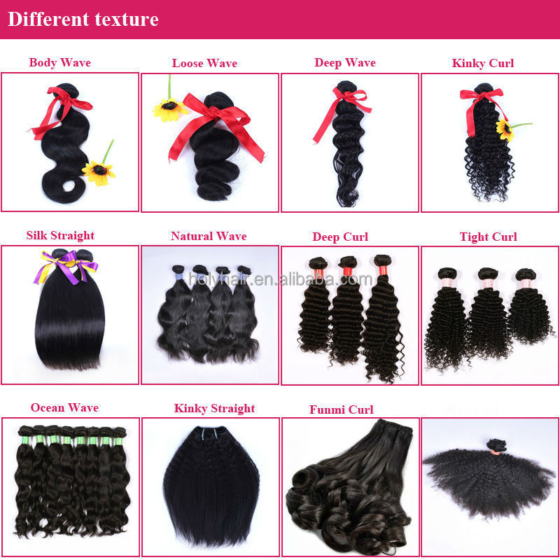 Afro Kinky Straight Hair Extensions And Jerry Curl Fashion Afro