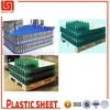 Coroplast plastic tray manufacture in China