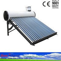 Hot Sale Low Price Solar Water