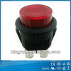 latching momentary round illuminated push button reset switches refrigerator door light switch
