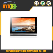 Top quality 10.1 inch 1280x800px 3G quad core lenovo yoga tablet 10
