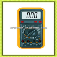 Low price Newest digital Multimeter/multimeter wholesale factory(VC9805A+)