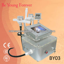 ultrasound fat burning used beauty salon equipment for sale