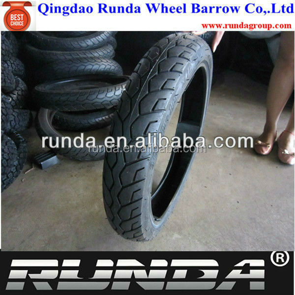 high performance three wheel tubeless motorcycle tyre