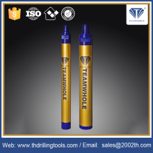 "5"" DHD350 DTH Drilling hammer for mining and water well"