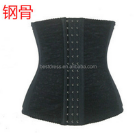 Sexy Latex waist cinchers in shaper / waist trainer corsets bustiers/ body slimming shapewear