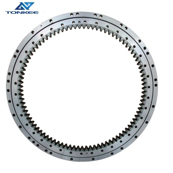HEIGHT QUALITY EX60-2 EX60-3 Excavator Slewing bearing EX60-5  swing circle for Excavator spare parts