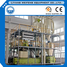 Animal feed pellet production line, animal feed pellet making machine, feed pellet making line with cheaper price