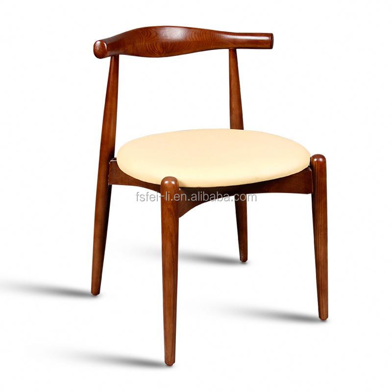 Carl hansen & son's fisher price chair designed by Hans Wegner