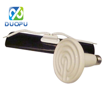 2015 latest far infrared healthy ceramic infrared heating element infrared light