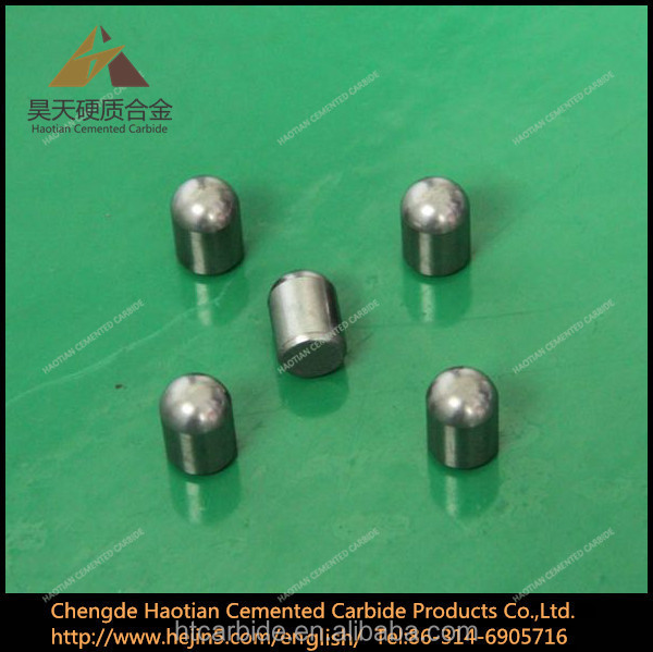 hot sale tungsten carbide insert used for oil-field