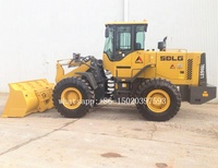 hot sale SDLG wheel loader L956F LG956L LG936L LG946L with cheap price for sale