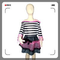 Party Wear Dress Costume Kids Fancy Dress Costumes