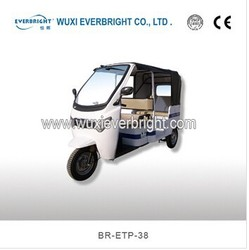 electric tricycle for passenger with high quality