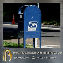 china supplier manufacture animal mailbox