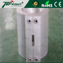 Industry Electric aluminum Casted band heater for extruder