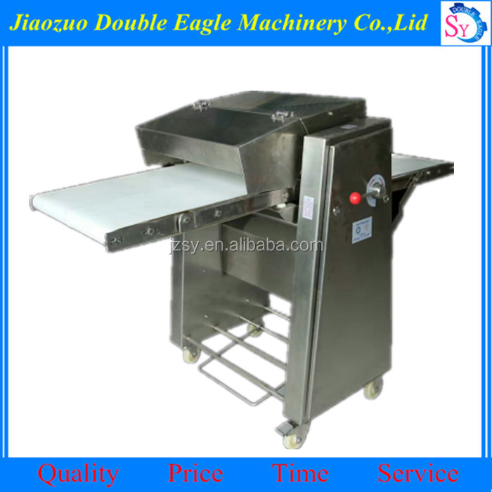 Industrial stainless steel fresh meat peeling machine/Beef /Lamb /pork skinning machine for sale