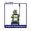90A Hot Stamping Machine For Paper