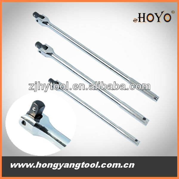 1/2''Dr. flexible ratchet wrench,types of driving tools
