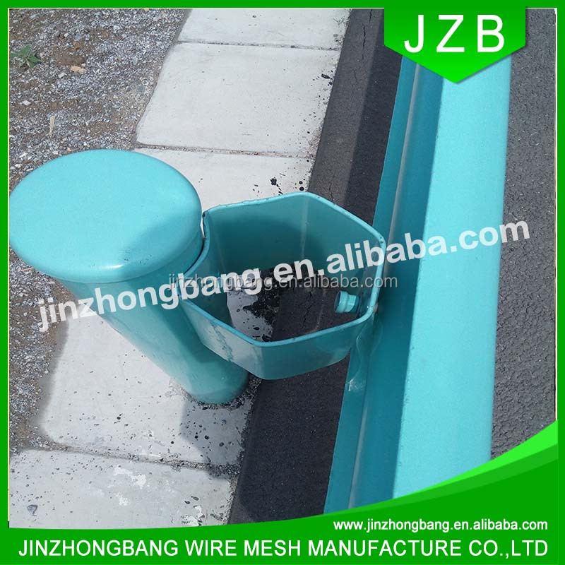 JZB-EVA protection roadway barriers / safety rolling barrier / PE Traffic Facility / Rotomolding
