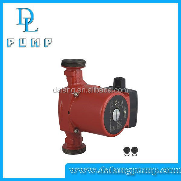 Hot Water Circulation water Pump automatic pressure control switch for water pump