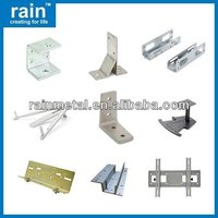 high quality aluminum sign mounting brackets