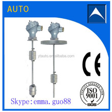 float type oil flow meter/magnetic float switch with low price