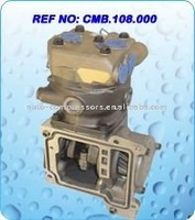 MAN / MERCEDES BENZ OM 407/ 402 air brake compressor