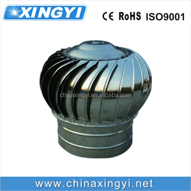 TG no power industrial roof extractor fan