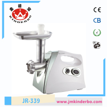Stainless Steel Electric Multifunctional Meat Mincer Meat Grinder