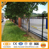 2014 The most excellent wrought iron fence designs