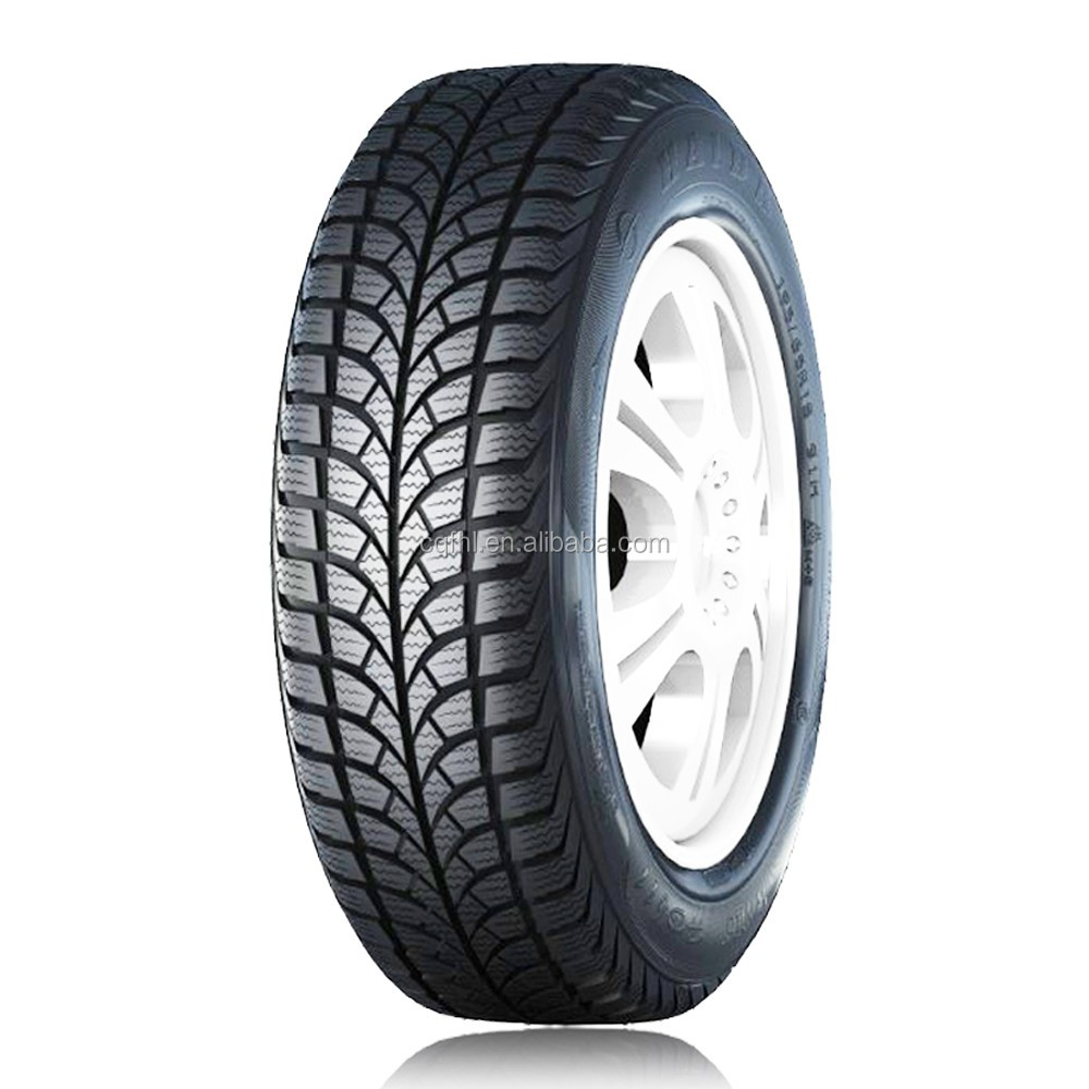 Best Price HAIDA Cheap Car Tires Wholesale Winter Tyres 175/70R13 HD611 82Q