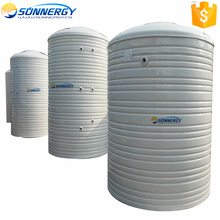 Stainless Steel Pressurized Solar water storage tank1000L ~ 5000L