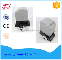 New Hot-sale Automatic Sliding Gate Opener for 800kgs / sliding gate operator