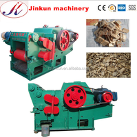 Drum wood chipper chipping machine factory price