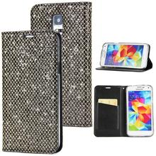 Innovative Mobile Phone Accessories Flip Leather Case For Samsung Galaxy S5, For Samsung Galaxy S5 Case