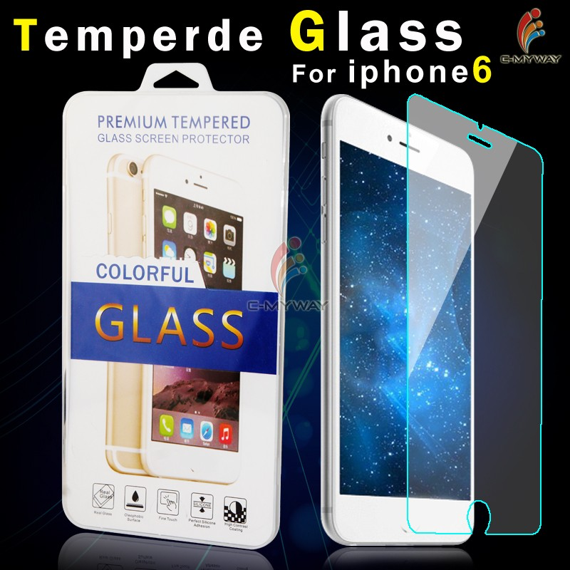 Pavoscreen Pre Release For Apple Iphone 7 Gorilla Tempered Glass Screen Protector For Iphone 7 Mobile Phone Accessories