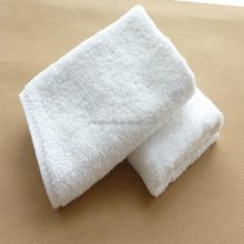 100% Cotton Woven Towels Kitchen Terry towel for hand
