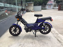 FH01-1 EEC MINI 35CC or 50cc or 49cc MOPED CLASSIC motorcycle
