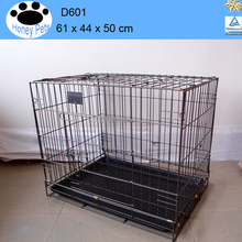 2016 oxygen aluminum large stainless steel iron galvanized metal dog cage