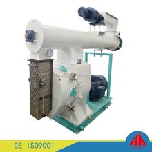 Machines for Livestock fodder/Top factory supply poultry feed pellet mill/piston-ring die feed making machine with