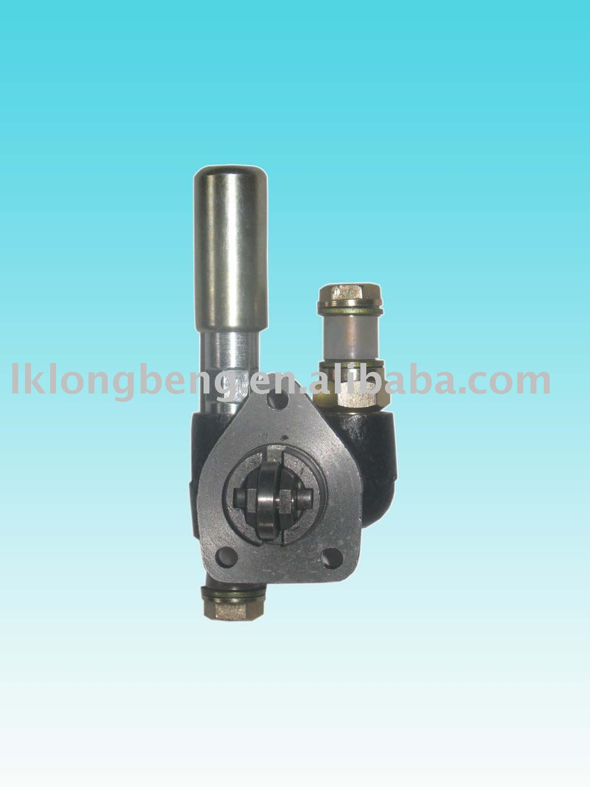 S306 Fuel supply pump