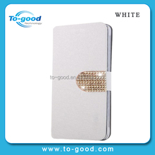 wholesale mobile phone case for lenovo p780, pu leather phone case for lenovo p780